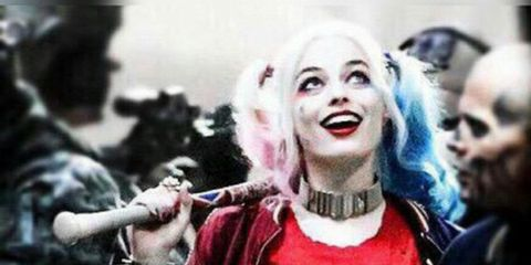 Mouth, People, Tooth, Necklace, Celebrating, Glove, Laugh, Fictional character, Costume, Mime artist,