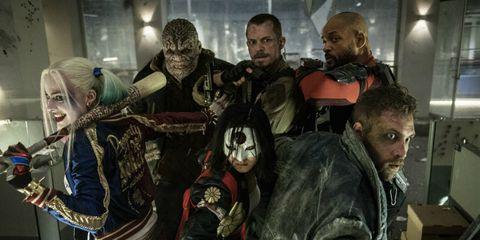 Fictional character, Costume, Cosplay, Hero, Leather jacket, Superhero, Leather, Fiction, Batman, Costume design,