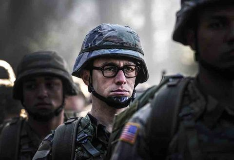 Eyewear, Soldier, Military uniform, Military person, Army, Vision care, People, Glasses, Military camouflage, Military organization,