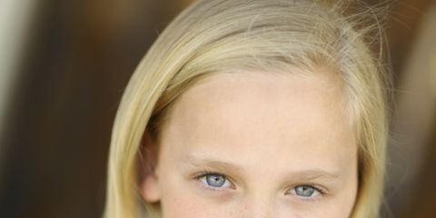 Hair, Face, Nose, Lip, Cheek, Hairstyle, Eye, Skin, Chin, Forehead,