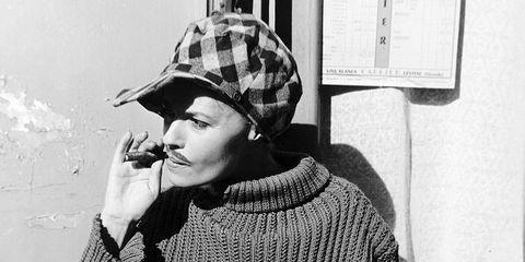 Fallece Jeanne Moreau als 89 anys