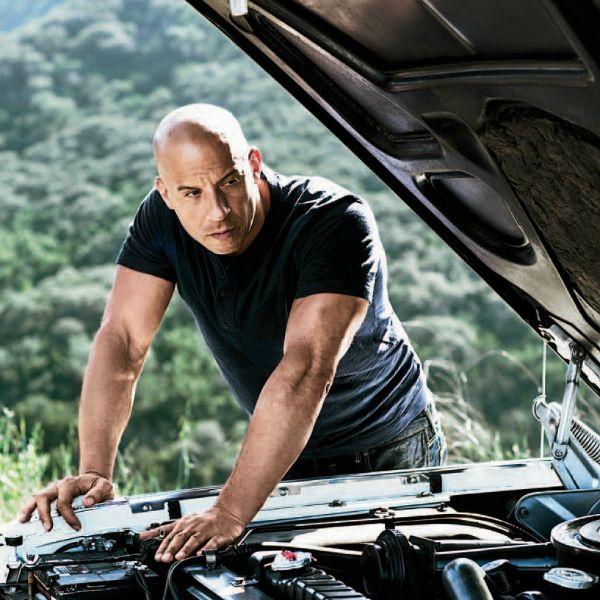 'Fast 8': Vin Diesel quiere a Rob Cohen de vuelta