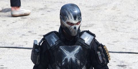 Fictional character, Personal protective equipment, Armour, Cool, Costume, Breastplate, Superhero, Hero, Ballistic vest, Action film,