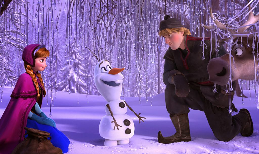 'Frozen 2' ya está en marcha. Let it go again!