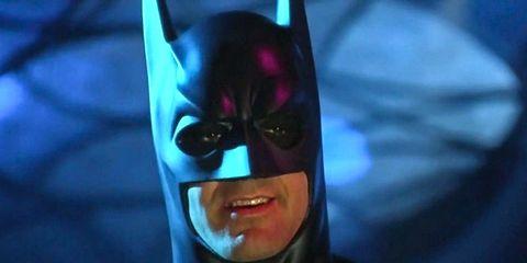 Batman, Fictional character, Superhero, Supervillain, Justice league, Action figure, Fiction, Art,