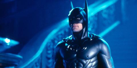 Fictional character, Superhero, Costume, Batman, Chest, Hero, Animation, Movie, Toy, Action film,