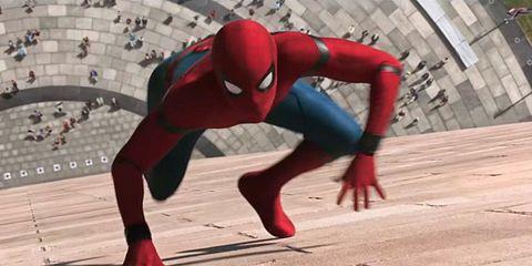Spider-man, Fictional character, Superhero, Recreation,