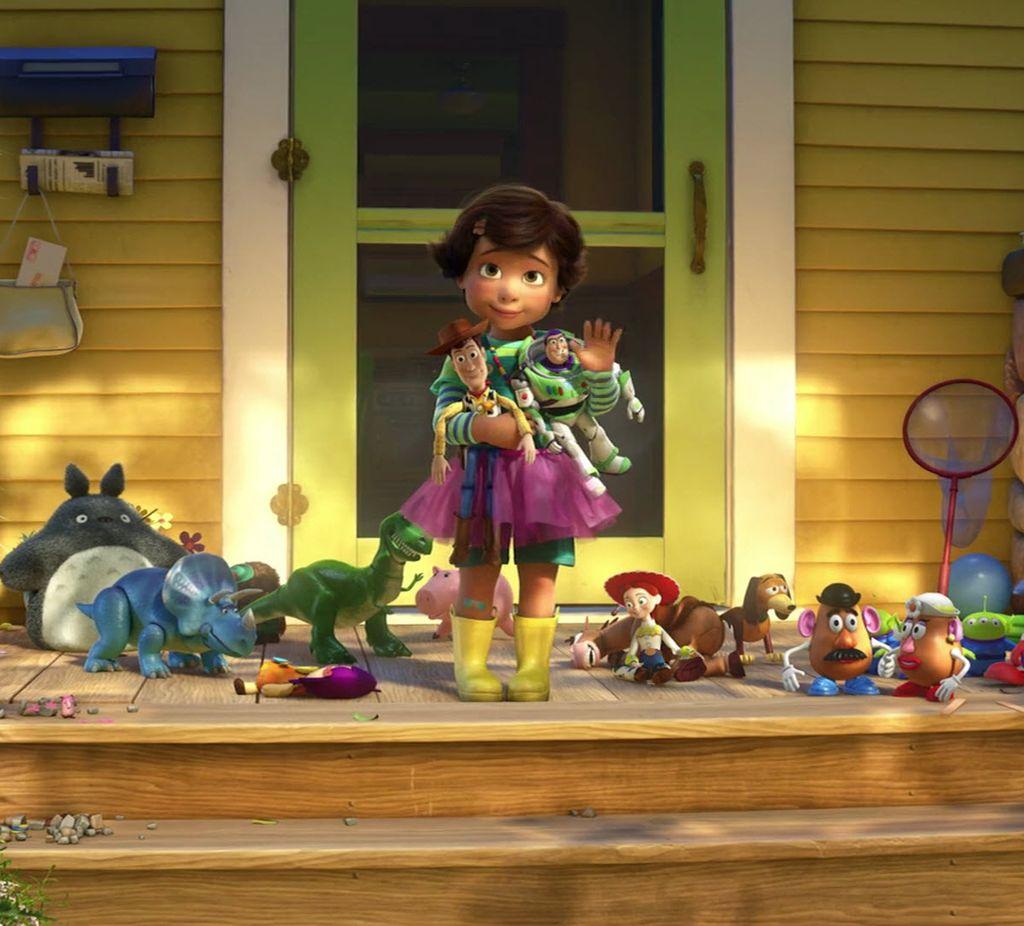 Habrá 'Toy Story 4' y llegará en 2017