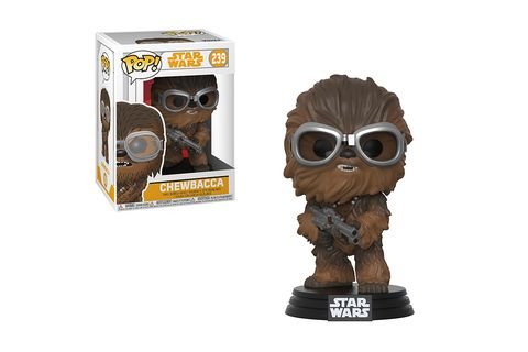 Figurine, Toy, Fictional character, Action figure, Animation, Chewbacca,