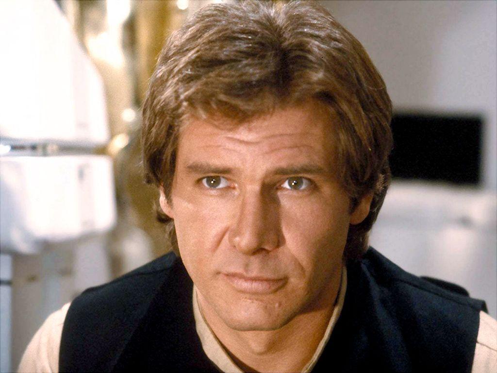 Qué piensa Harrison Ford de 'Han Solo: Una historia de Star Wars'