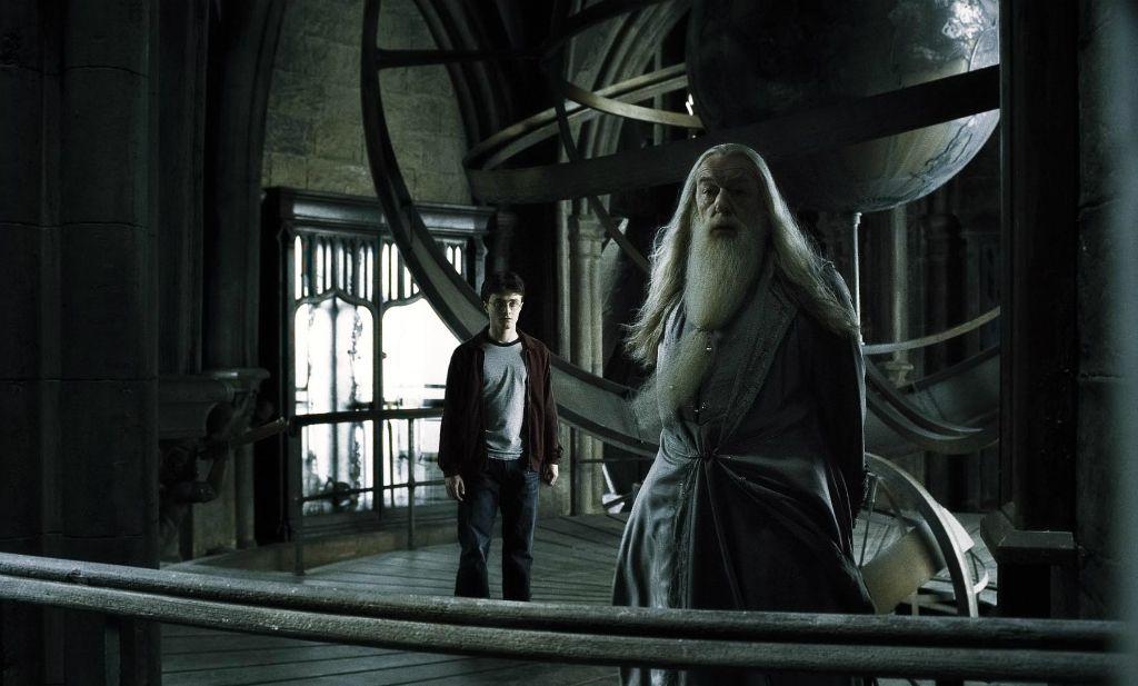 'Harry Potter': Daniel Radcliffe confiesa qué película de la saga no puede ver