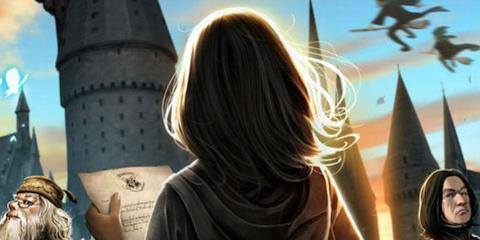 Harry Potter Hogwarts Mystery Nuevo Trailer Del Juego