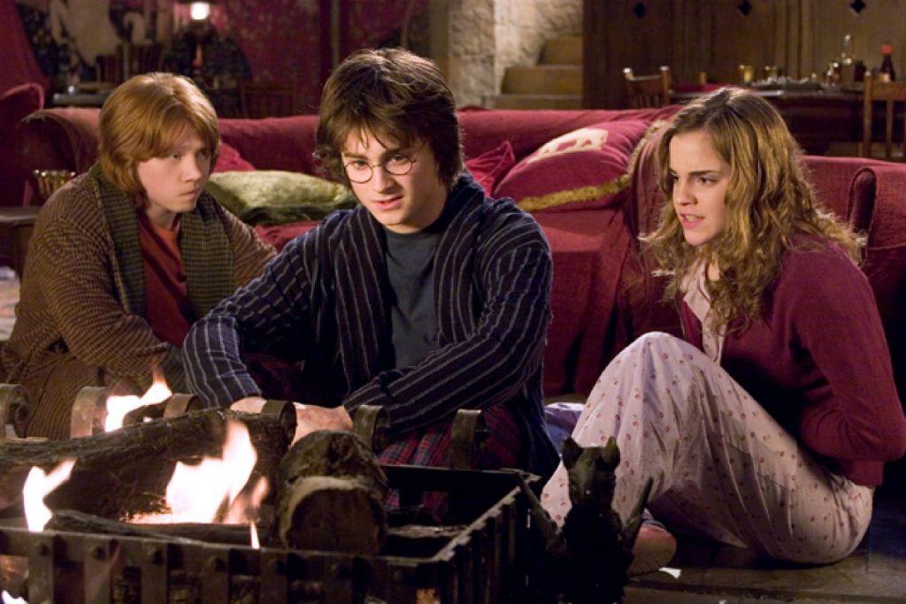 'Harry Potter': J.K. Rowling, harta de esta pregunta de los fans...