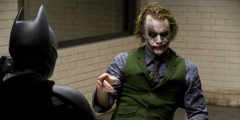 Supervillain, Joker, Fictional character, Batman,