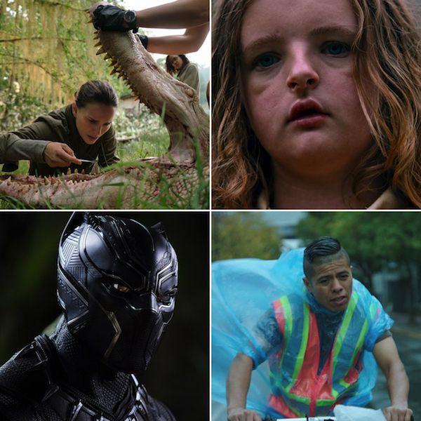 Las 10 mejores películas de 2018 para THR
