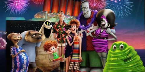 Animated cartoon, Animation, Musical, Fun, Event, Performance, Theatrical property, Talent show, Stage, Illustration,