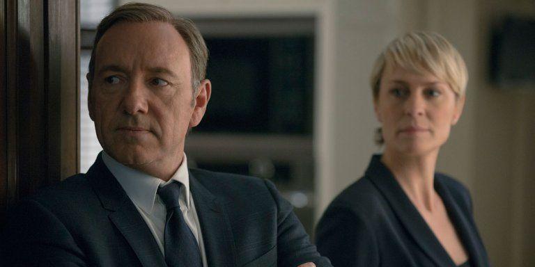 House of Cards\': Tráiler y fecha de la cuarta temporada