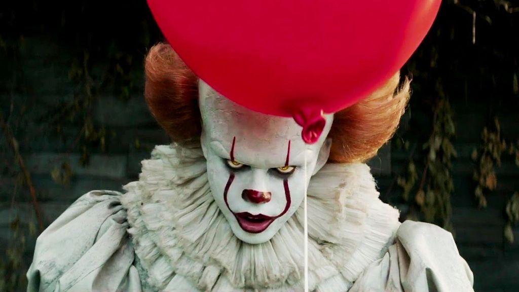 """'It': Las primeras críticas aseguran que es """"absolutamente aterradora"""""""
