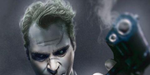 Fictional character, Movie, Action figure, Supervillain, Batman,