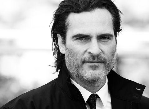 Hair, Face, Facial hair, White, Beard, Moustache, Black-and-white, Forehead, Chin, Hairstyle,
