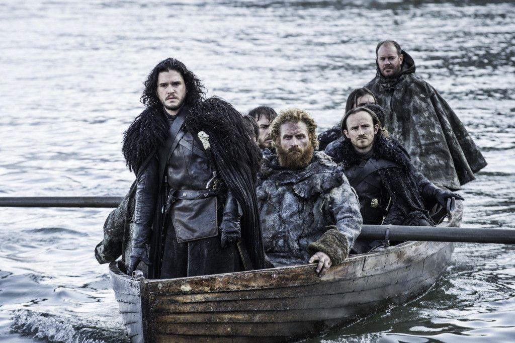 'Juego de Tronos': analizamos el octavo episodio de la quinta temporada