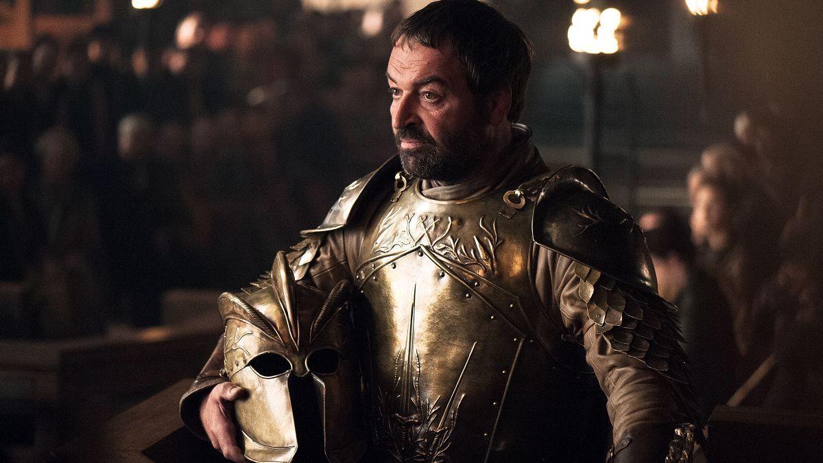 'Juego de Tronos': ¿cómo le dicen a un actor que su personaje va a morir?