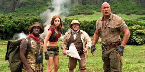 Adventure, Adaptation, Recreation, Jungle, Backpacking,