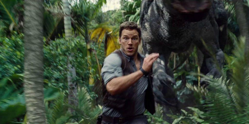 'Jurassic World': Tráiler honesto