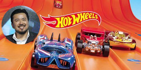 Automotive design, Logo, Toy, Automotive wheel system, Auto part, Model car, Sweater, Race car, Sports car, Synthetic rubber,