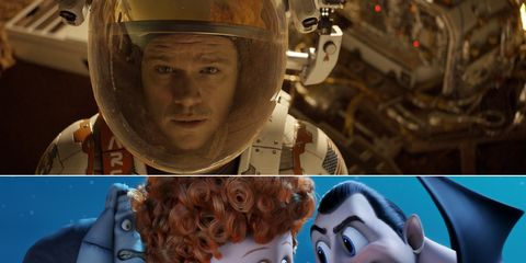 Nose, Fictional character, Space, Animation, Tie, Makeover, Toy, Collage, Animated cartoon, Humour,