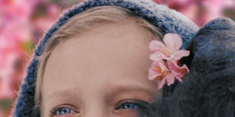 Face, Hair, Facial expression, Child, Skin, Nose, Head, Eyebrow, Lip, Beauty,