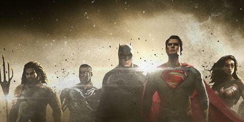 Space, Fictional character, Superhero, Justice league, Superman, Hero, Astronomical object, Batman, Photobombing,