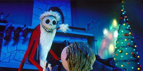 Christmas decoration, Holiday, Animation, Christmas, Christmas eve, Christmas tree, Tooth, Fictional character, Christmas lights, Extinction,