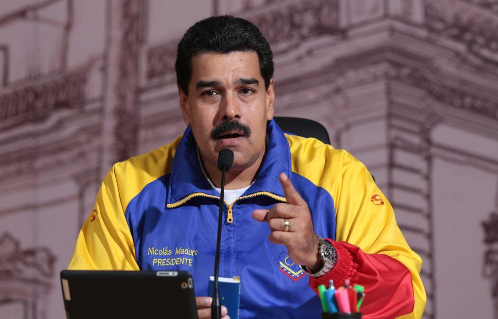 La serie española que enamora al presidente de Venezuela