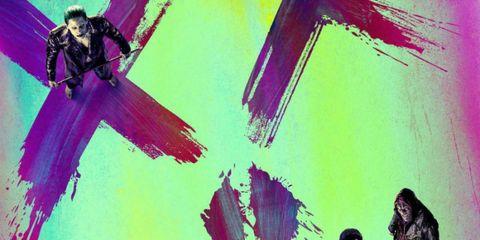 Art, Purple, Magenta, Violet, Artwork, Painting, Paint, Fictional character, Illustration, Art paint,