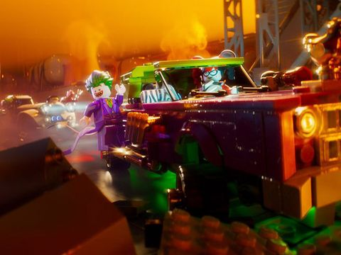 Smoke, Machine, Pollution, Toy, Plastic,