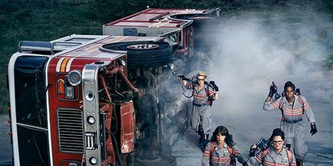 Smoke, Pollution, Machine, Emergency service, Pedestrian, Emergency, Backpack, Boot, Fire department,