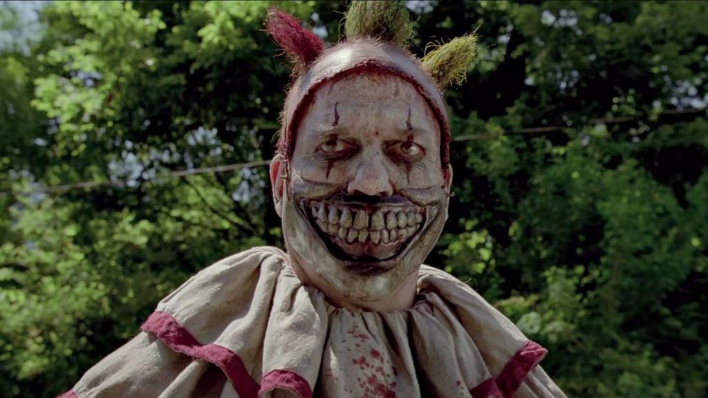 15 payasos más aterradores del cine de terror