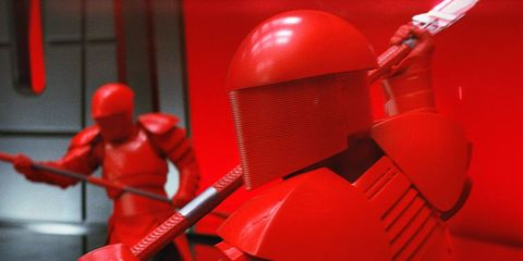 Red, Action figure, Fictional character, Toy,