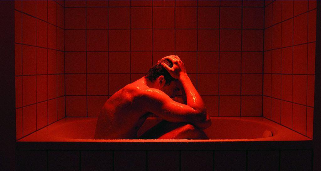'Love': Tráiler de la película porno en 3D de Gaspar Noé