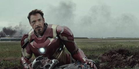 Mammal, Fictional character, Plain, Hero, Superhero, Armour, Field, Avengers, Prairie, Action film,