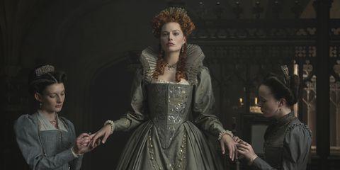 maria reina de escocia pelicula