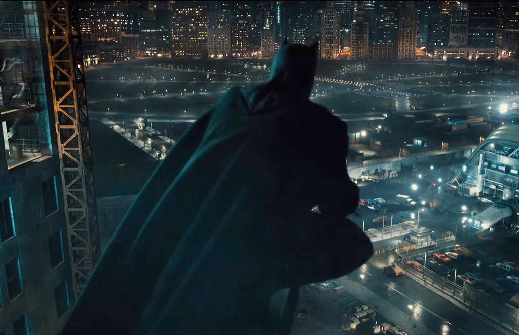 Matt Reeves lo aclara: 'The Batman' sí forma parte del Universo DC
