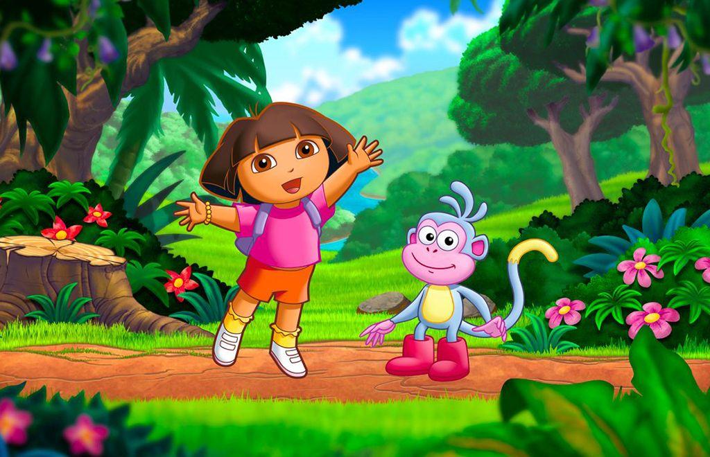 Michael Bay Prepara La Adaptación De Acción Real De Dora La Exploradora