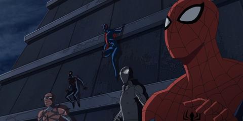 Fictional character, Spider-man, Superhero, Supervillain, Fiction,