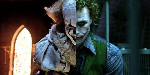 Fictional character, Supervillain, Joker, Fiction, Costume, Action figure, Mask,