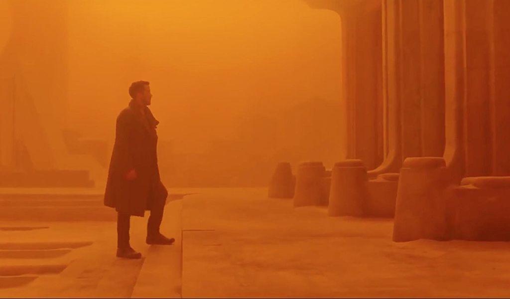 """Nuevos tráilers de 'Blade Runner 2049': """"Demasiadas preguntas"""""""