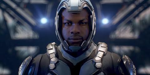Helmet, Shoulder pads, Screenshot, Fictional character, Space, Action film, War machine, Games, Pc game, Cg artwork,