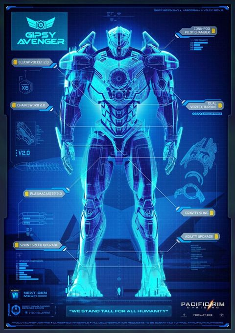 Joint, Fictional character, Action figure, Technology, Muscle, Electric blue,