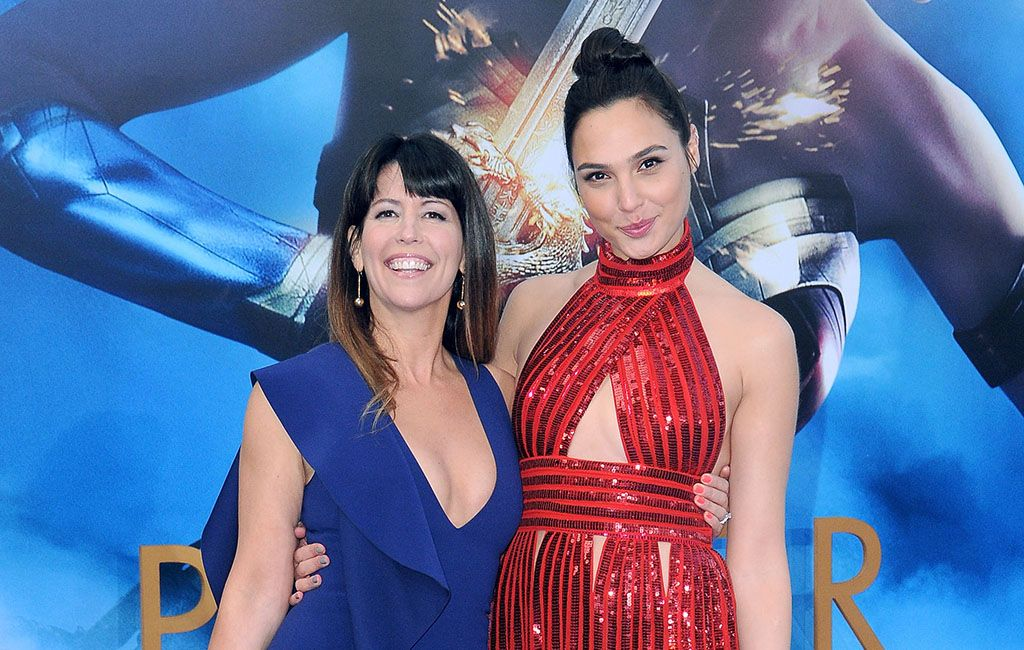 Ya es oficial: Patty Jenkins dirigirá 'Wonder Woman 2'